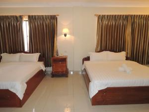 Eang Monyratanak Hotel, Отели  Banlung - big - 43