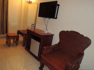 Eang Monyratanak Hotel, Отели  Banlung - big - 9