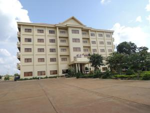 Eang Monyratanak Hotel, Отели  Banlung - big - 32