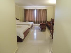 Eang Monyratanak Hotel, Отели  Banlung - big - 39