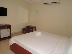 Eang Monyratanak Hotel, Отели  Banlung - big - 36