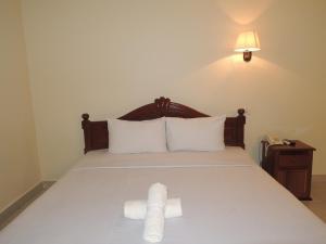 Eang Monyratanak Hotel, Отели  Banlung - big - 22