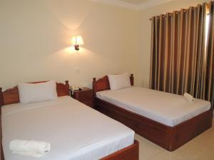 Eang Monyratanak Hotel, Отели  Banlung - big - 21