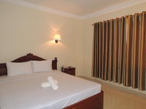 Eang Monyratanak Hotel, Отели  Banlung - big - 31