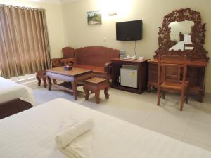 Eang Monyratanak Hotel, Отели  Banlung - big - 30