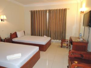 Eang Monyratanak Hotel, Отели  Banlung - big - 29