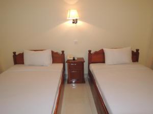 Eang Monyratanak Hotel, Отели  Banlung - big - 28
