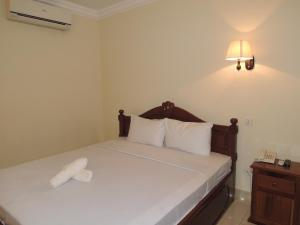 Eang Monyratanak Hotel, Отели  Banlung - big - 26