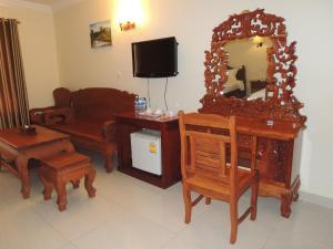 Eang Monyratanak Hotel, Отели  Banlung - big - 3