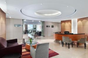 Hilton Athens, Отели  Афины - big - 21