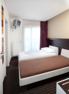 Hotel Rottal, Отели  Отроковице - big - 2