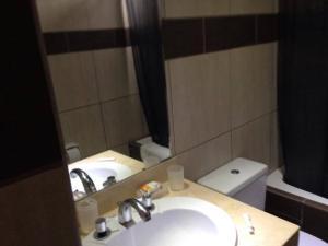 Villaflores Apartamentos - Miraflores, Apartmány  Lima - big - 24