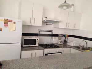 Villaflores Apartamentos - Miraflores, Apartmány  Lima - big - 25