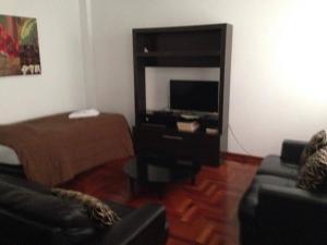 Villaflores Apartamentos - Miraflores, Apartmány  Lima - big - 23
