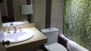 Villaflores Apartamentos - Miraflores, Apartmány  Lima - big - 19
