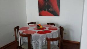 Villaflores Apartamentos - Miraflores, Apartmány  Lima - big - 16