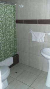 Villaflores Apartamentos - Miraflores, Apartmány  Lima - big - 15