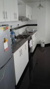 Villaflores Apartamentos - Miraflores, Apartmány  Lima - big - 14