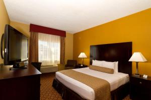 Comfort Inn Plant City - Lakeland, Отели  Plant City - big - 3