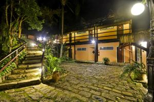 Porto Pousada Saco da Capela, Affittacamere  Ilhabela - big - 41