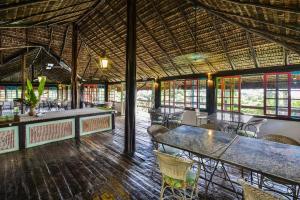 Porto Pousada Saco da Capela, Affittacamere  Ilhabela - big - 39