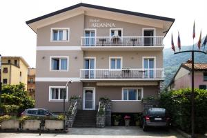 Hotel Arianna - AbcAlberghi.com