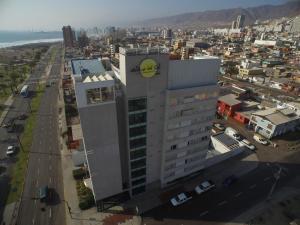 Alto del Sol Costanera Antofagasta, Отели  Антофагаста - big - 9