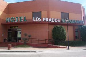 Hotel Restaurante Los Prados