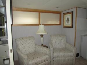 Ocean Romance Dockside Bed & Breakfast Yacht, B&B (nocľahy s raňajkami)  Newport - big - 7