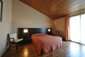 Ramón Park-Hotel, Hotels  Santpedor - big - 24