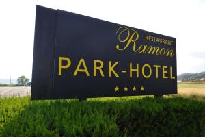 Ramón Park-Hotel, Hotels  Santpedor - big - 21