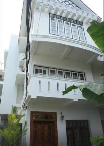 The Fort Bungalow, Hotely  Cochin - big - 17