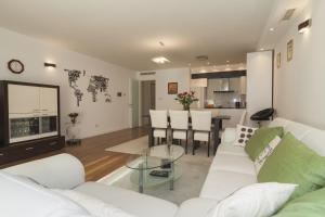 Lapad Beach Apartment, Apartmanok  Dubrovnik - big - 6