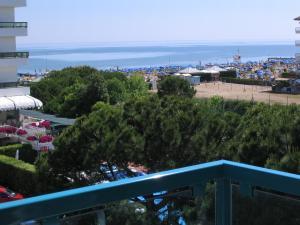 Hotel Altinate, Hotely  Lido di Jesolo - big - 12