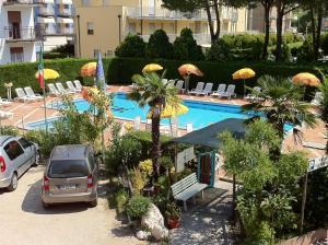 Hotel Altinate, Hotely  Lido di Jesolo - big - 14