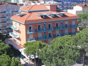 Hotel Altinate, Hotely  Lido di Jesolo - big - 15