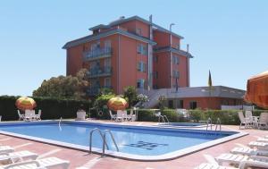 Hotel Altinate, Hotely  Lido di Jesolo - big - 17