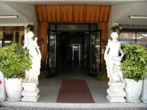 Hotel Altinate, Hotely  Lido di Jesolo - big - 11