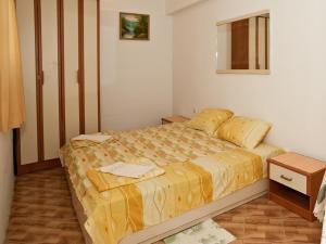 Vila Gerbera, Апартаменты  Сутоморе - big - 15
