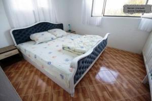 Vila Gerbera, Апартаменты  Сутоморе - big - 16