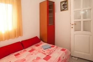 Vila Gerbera, Апартаменты  Сутоморе - big - 12