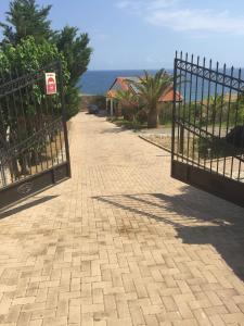 Villa Musuri, Villen  Mochlos - big - 20