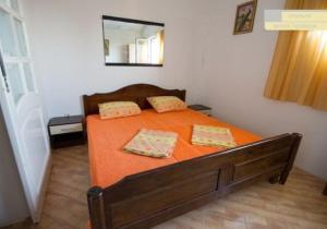 Vila Gerbera, Апартаменты  Сутоморе - big - 6