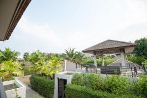 AKA Resort & Spa Hua Hin, Rezorty  Hua Hin - big - 9