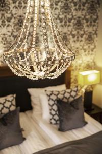 Clarion Grand Hotel, Hotely  Helsingborg - big - 10