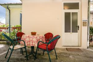 Apartments Martinetti, Apartmanok  Herceg Novi - big - 26
