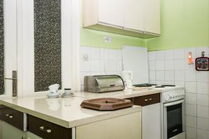 Apartments Martinetti, Apartmanok  Herceg Novi - big - 25