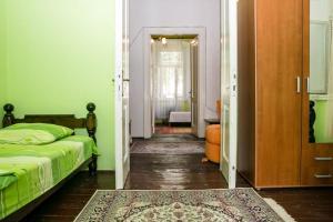 Apartments Martinetti, Apartmanok  Herceg Novi - big - 17