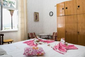 Apartments Martinetti, Apartmanok  Herceg Novi - big - 21