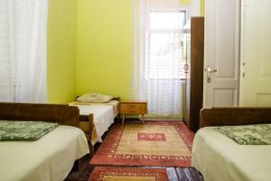 Apartments Martinetti, Apartmanok  Herceg Novi - big - 14